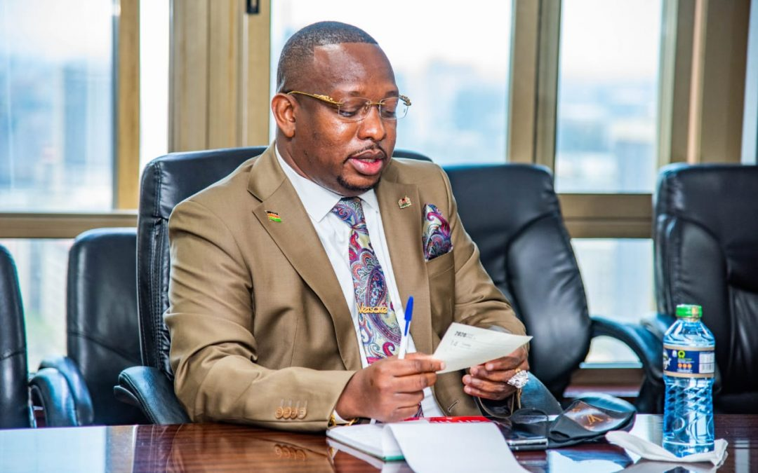 Nairobi Governor to face fresh  charges in corruption case