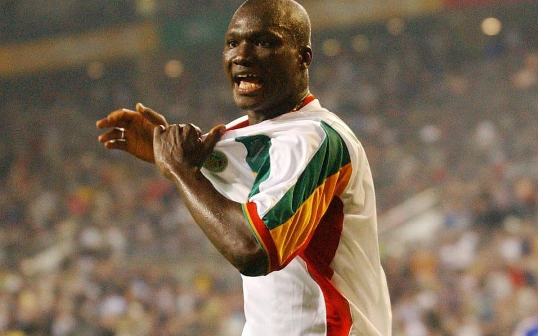 Former Senegal player Papa Bouba Diop dead