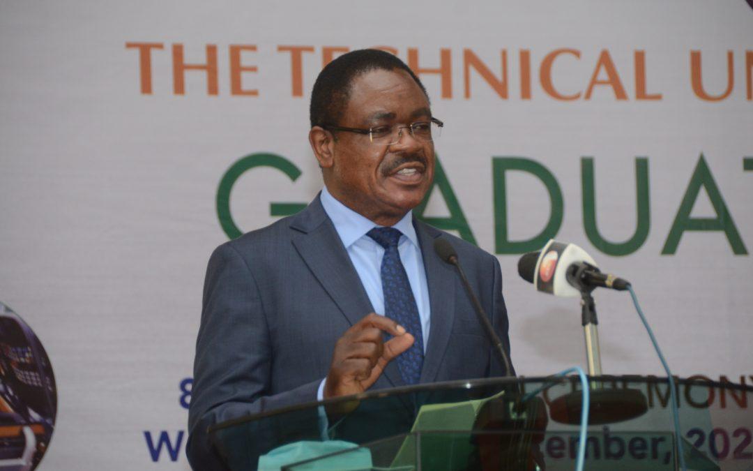 Nabukwesi; End Tussle Over University Curriculum