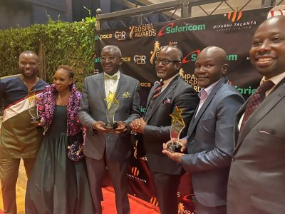amani award