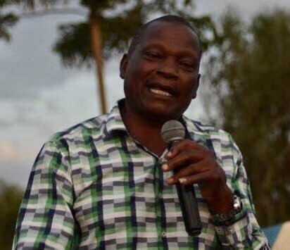 Pres. Kenyatta condoles with Kabuchai Constituency over death of MP