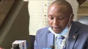 Chief Justice Maraga mourns Mombasa magistrate Michieka