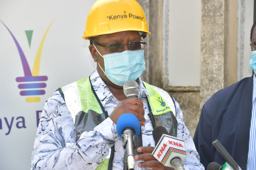 Kenya Power rolls out smart meters for 55,000 SME's