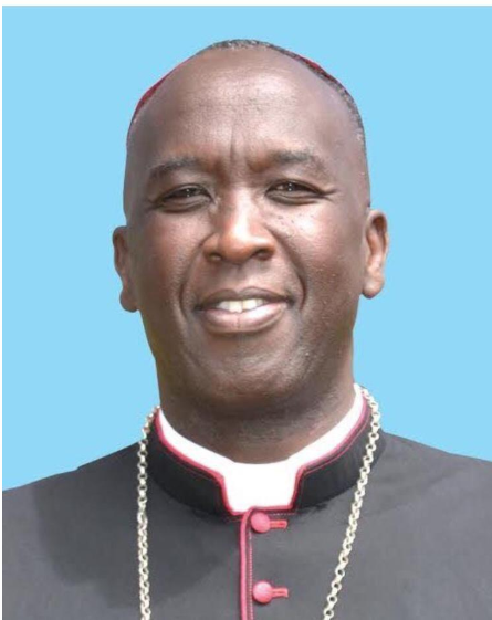 ELDORET BISHOP CALLS FOR HUMANITARIAN HELP FOR KAPEDO LOCALS