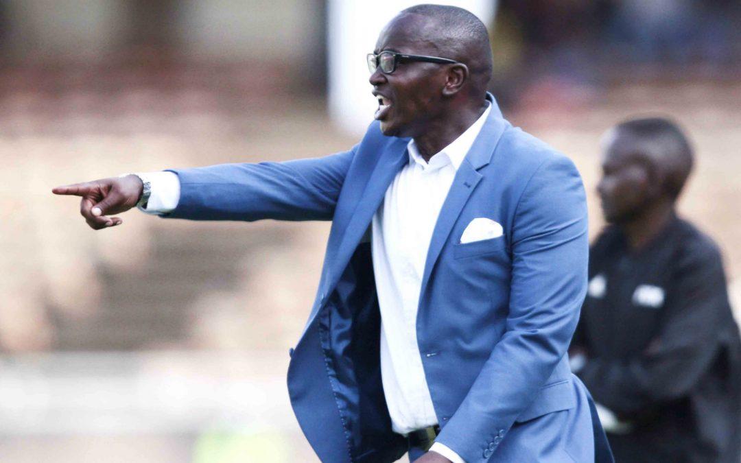 AFC Leopards Coach resigns