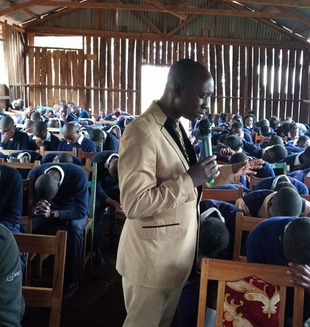 Education Ministry now explores re-introduction of Chaplaincy in schools