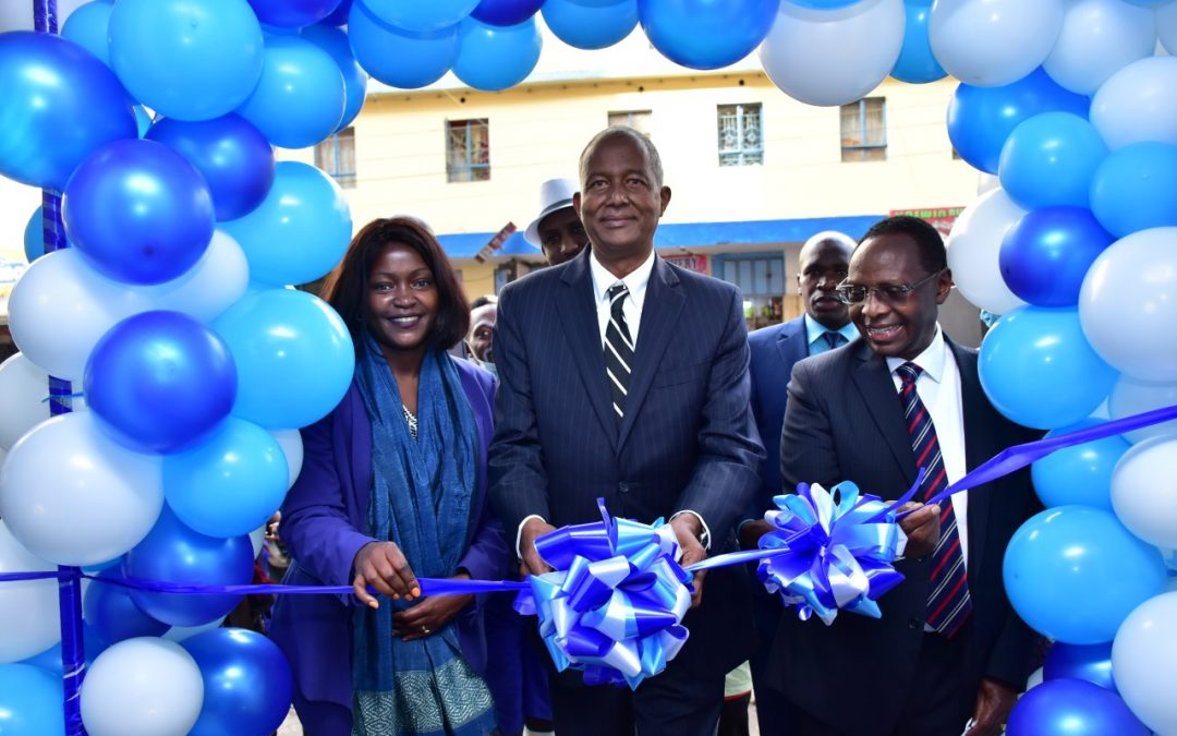 Family Bank celebrates launch of 92nd bank branch