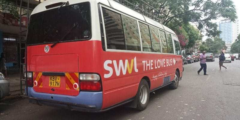 SWVL resumes normal operations in Kenya