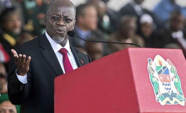 Tanzanian President John Magufuli dies