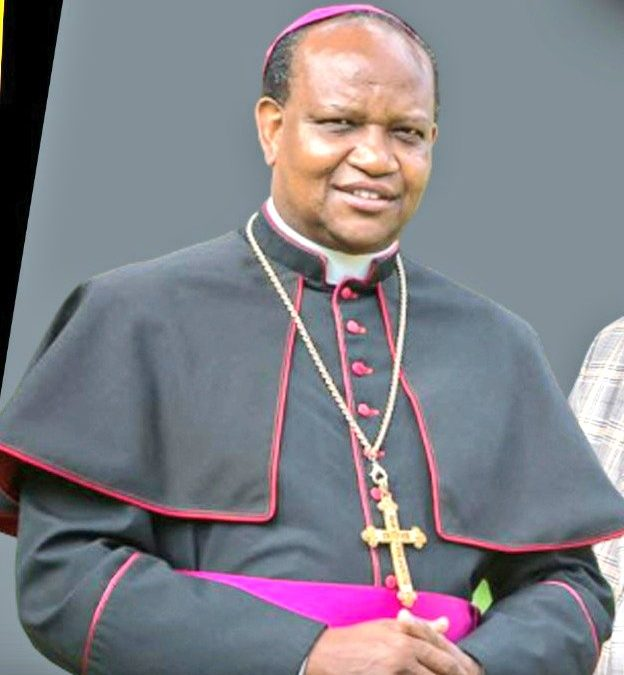 Arch. Muheria disowns statement on COVID 19 jab by Catholic doctors