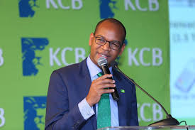 KCB ranked Best Bank by Global Finance Magazine