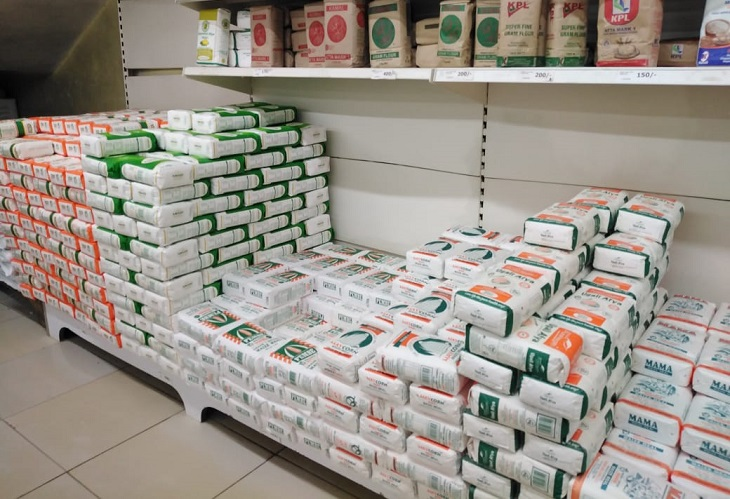 Maize millers association makes recommendations to improve maize flour prices