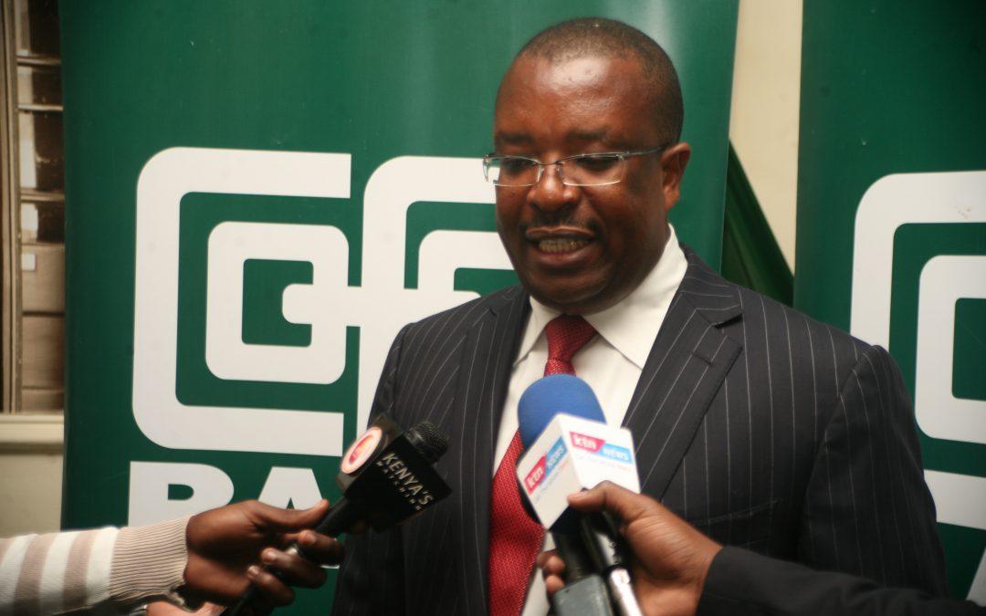 CO-OP BANK REGISTERS A STRONG KSH 4.98 BILLION PROFIT IN QUARTER 1 2021
