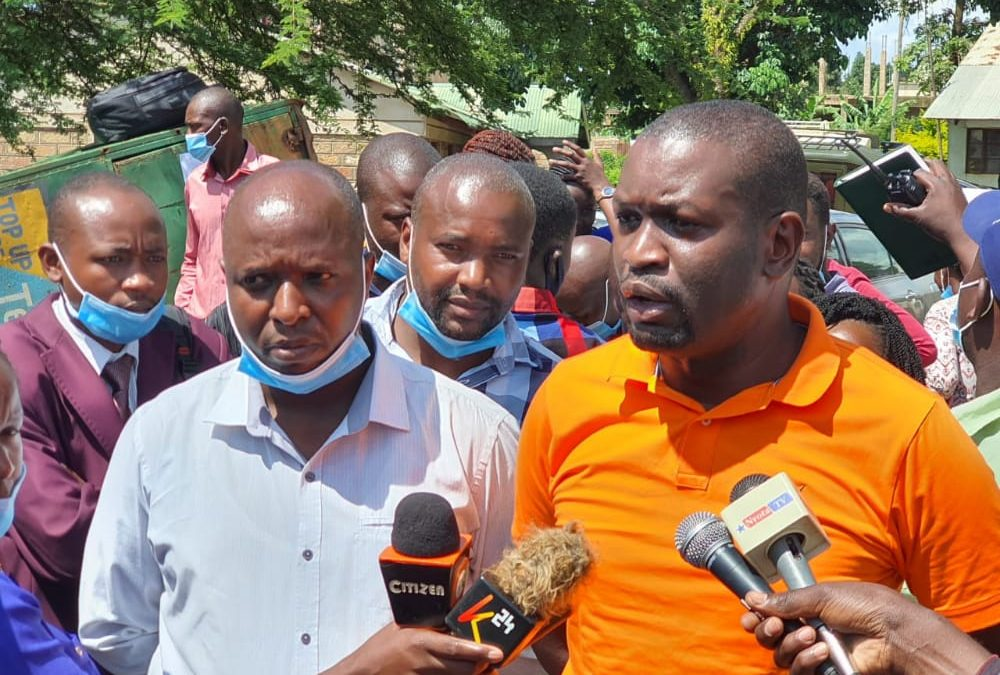 BONCHARI, JUJA BY-ELECTION CLOSE AS ALLEGATIONS OF VOTER BRIBERY AND INTIMIDATION EMERGE