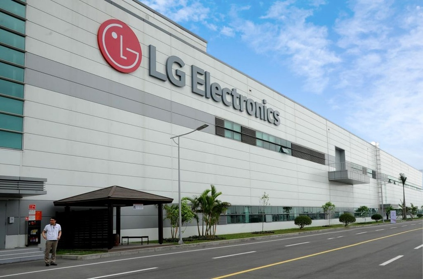 LG commits to fully Transition to Renewable Energy by 2050