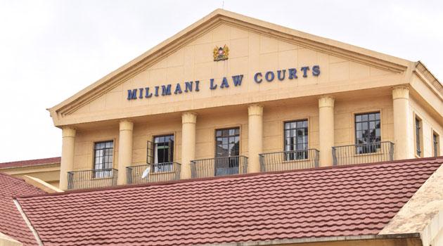 Senior Counsels condemn 'humiliation' of judges Chitembwe, Muchelule