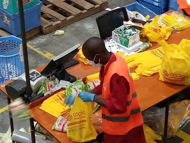 Mobile Commerce platform Copia expands into Uganda