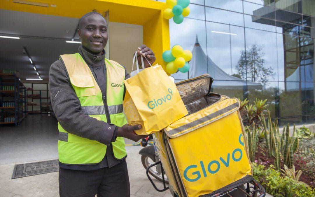 Glovo Expands Reach To Thika And Kiambu Towns
