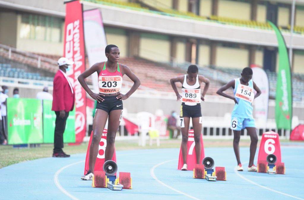 Athletics U-20 trials for team to World Athletics event enters Day 2