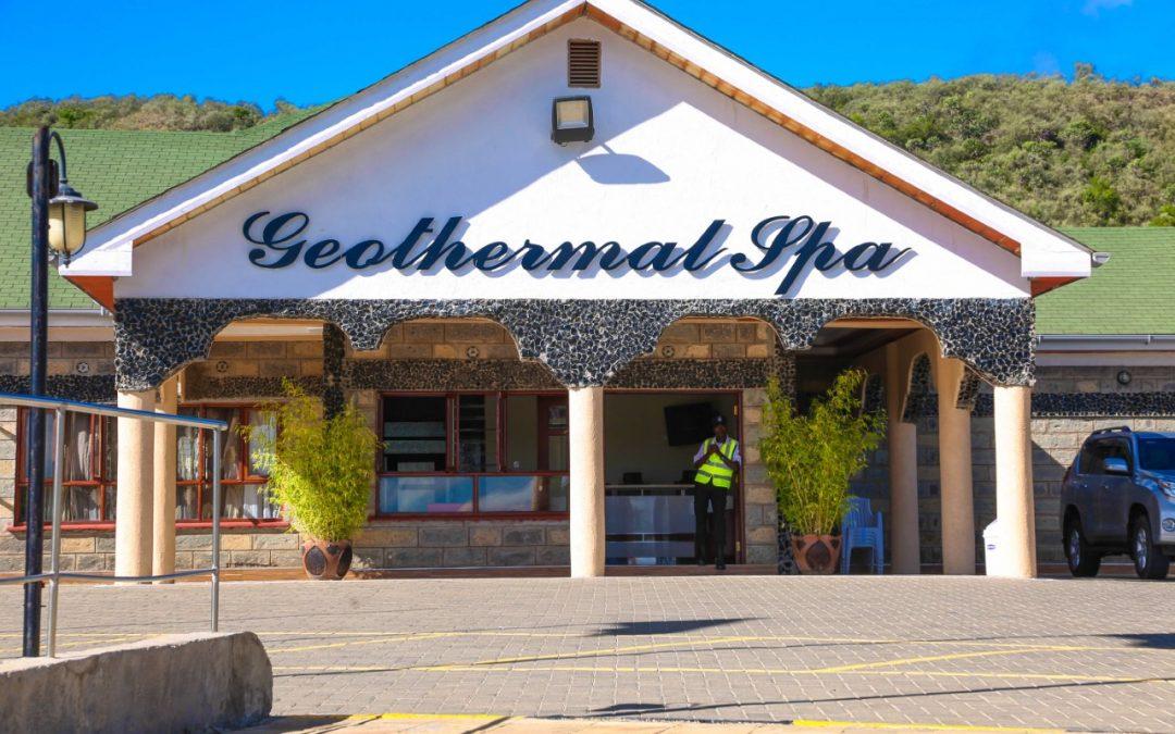 KenGen Geothermal Spa resumes operations
