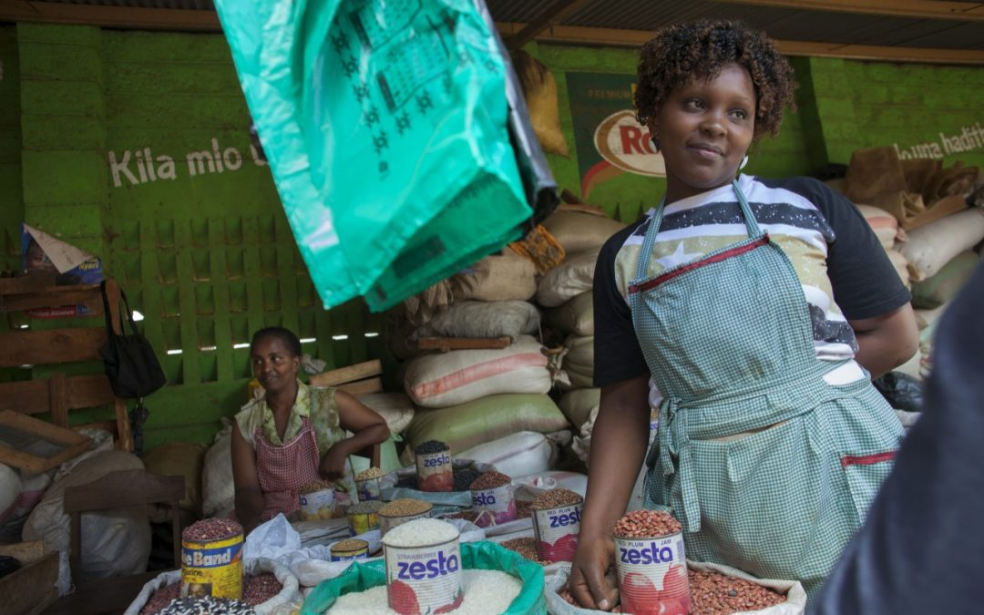 Family Bank empowers Women Entrepreneurs in accessing and financial services